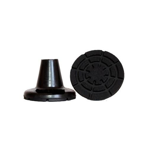 Ponteira XAVI-TAC (19mm) para canadiana - MA0053