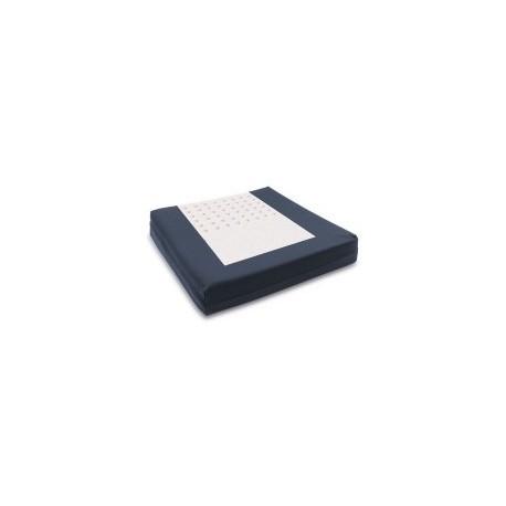 Almofada anti-escaras em visco-poliuretano