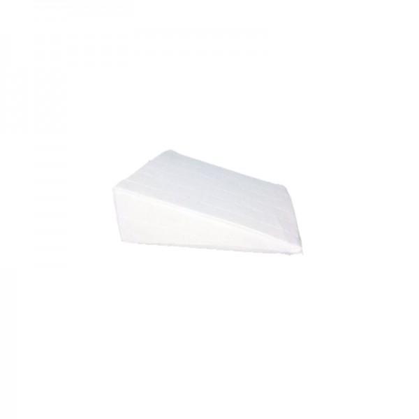 Almofada anti-escaras em visco-gel anatómico