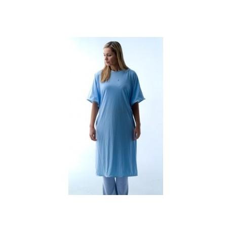 Camisa de dormir geriátrica de adulto