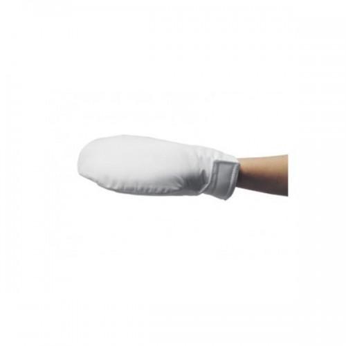 Par de manápulas standard em fibra siliconizada