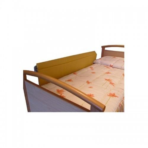 Protetor de Grades para Cama Medidas:151x40cm