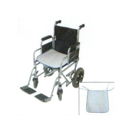 Resguardo reutilizável para cadeira
