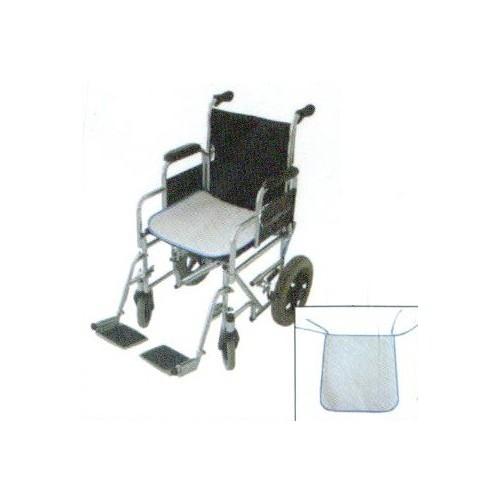 Resguardo reutilizável para cadeira (empapador)