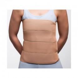 Faixa abdominal 32cm