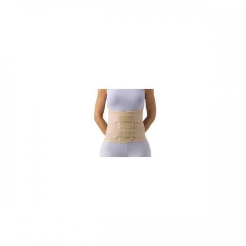 Cinta sacro-lombar semi-rígida (32cm)