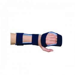 Ortótese palmar-antebraço