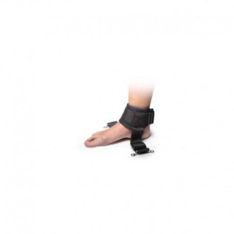 Cintas de fixação de tornozelo