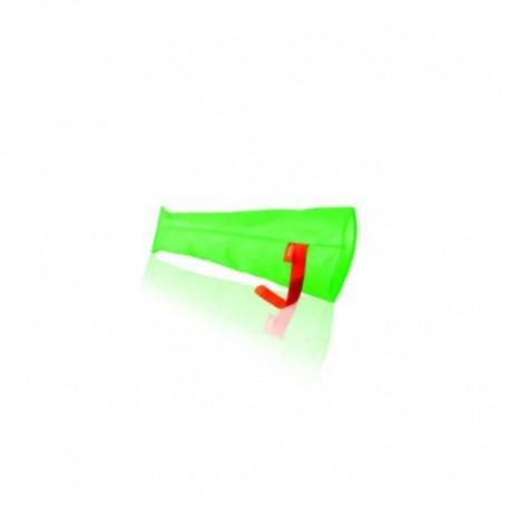 Descalçadeira de meias de biqueira aberta ou fechada