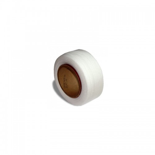 Malha tubular fina e muito elástico, micromesh (rolo de 6cmx37m)