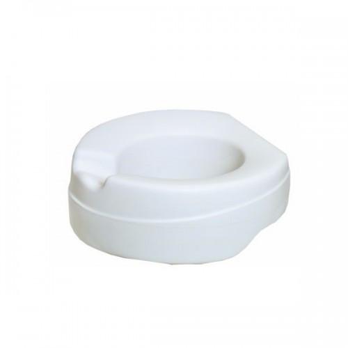 Contact Plus Neo-Elevador de WC Contact simples de 10cm