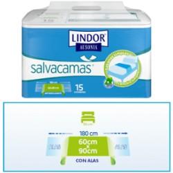 Lindor Salvacamas | Resguardos