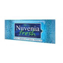 Nuvenia Fresh - Toalhitas Refrescantes