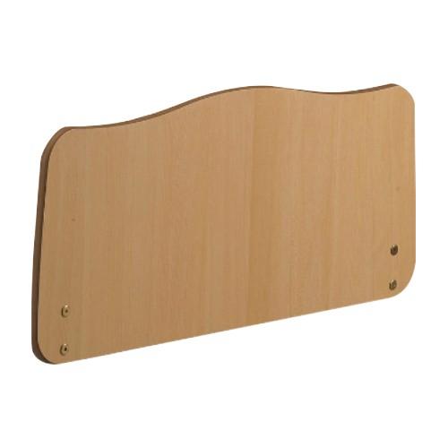 Par de Painéis Madelia II para cama Easy-Move de 90cm