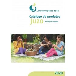 Catálogo Juzo