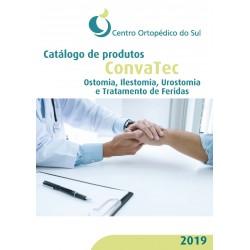 Catálogo Tratamento de Feridas Convatec