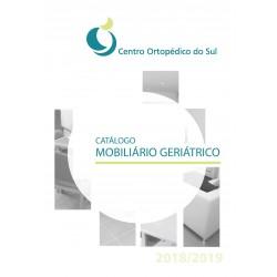 Catálogo de Mobiliário Geriátrico