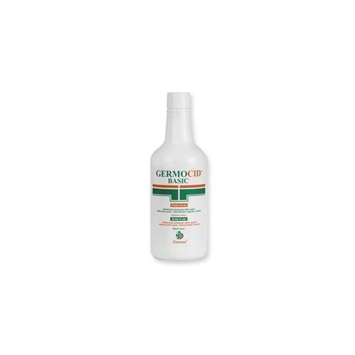Desinfetante de Superfícies de Base Alcoólica 750ml