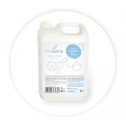 Nexderma-Dermo Lavante, Corpo e Cabelo 5000 ml