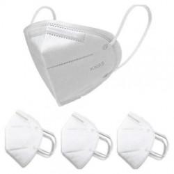 Máscara de Proteção FFP2 c/ 5 Camadas