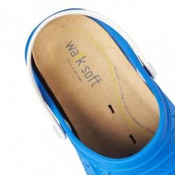 Par de palmilhas Substituição para socas CLOG Steri-Tech™