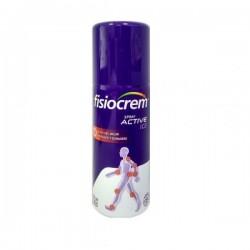 Fisiocrem - Spray para dores musculares e de articulações 150ml
