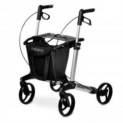 Andarilho Gemino 30 com quatro rodas e bolsa