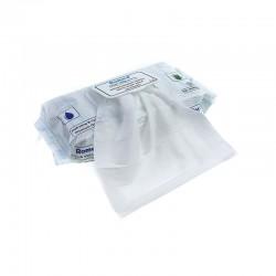 Toalhitas Romed para Adulto c/ Aloe Vera (22x36cm) para Higiene Corporal - Bolsas de 64 toalhitas