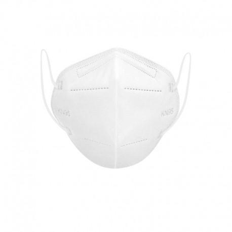 Máscaras FFP2 KN95 (Caixa de 10 unidades)