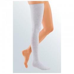 circaid® meias e mangas internas prata