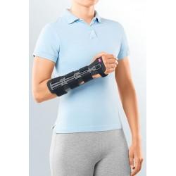 Ortótese para imobilização do punho e antebraço Manumed RFX