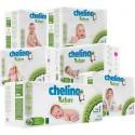 CHELINO NATURE - Fraldas p/ Criança