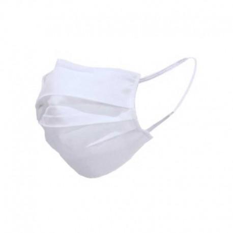 Máscara Comunitária para adulto lavável e reutilizável (até 25 lavagens) - Nível 2
