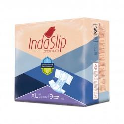 Fralda de Adulto Indaslip Premium (Gama 9) XL