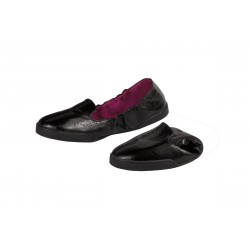 Sabrina de Bolso - SCHOLL Modelo POCKET SLIP-ON