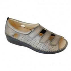 Sapato Ortopédico para Senhora - CEYO Modelo 2164EF