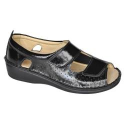 Sapato Ortopédico para Senhora - CEYO Modelo Flexmove 2818