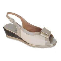 Sapato Ortopédico para Senhora - CEYO Modelo 1950