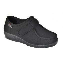 Sapato Ortopédico para Senhora - CEYO Modelo Ortomed 6049