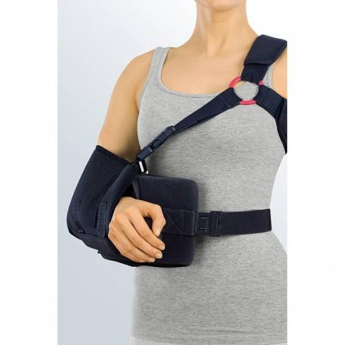 Imobilizador de braço c/ abdução 15º medi SAS® 15