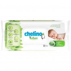 Chelino-Toalhitas para bebé (Bolsa de 72 toalhitas)