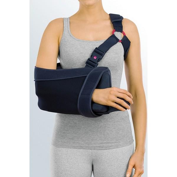 Imobilizador de braço c/ abdução 15º medi SAS® multi