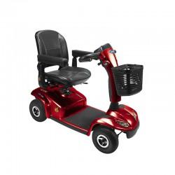 LEO-Scooter 4 Rodas 4W 8km/h