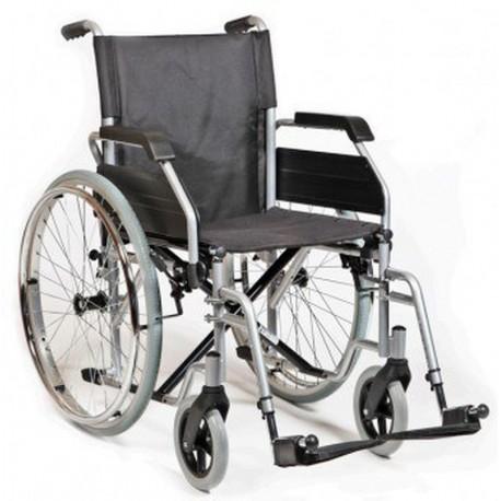 Cadeira de Rodas Apolo Manual Encartável em Alumínio- PL71A