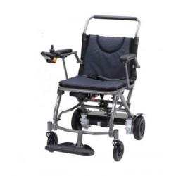 Cadeira de rodas elétrica Invacare Kompas