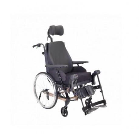 Cadeira de Rodas Manual- REA CLEMATIS PRO