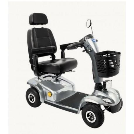 LEO-Scooter 4 Rodas 240W 6km/h