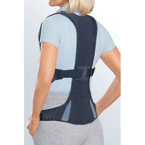 Órtótese para terapia da osteoporose Spinomed® IV
