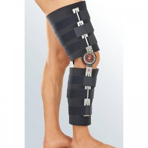 Tala universal para o joelho medi ROM