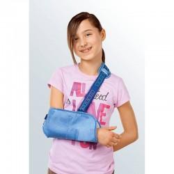 Suporte de imobilização do ombro medi arm sling Kidz